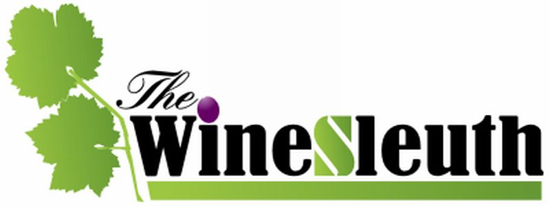 The Wine Sleuth header image